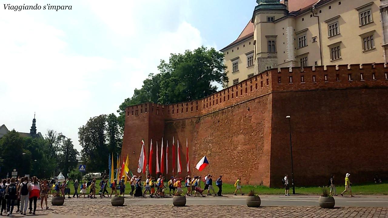 Castello di Wawel