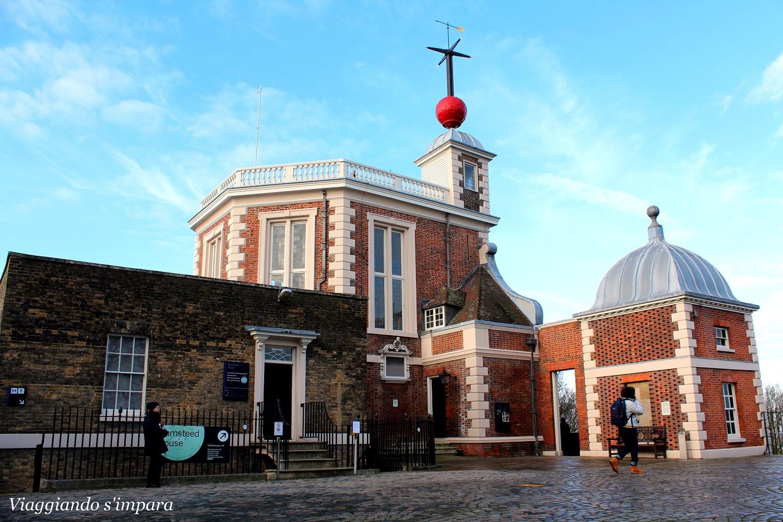 Osservatorio Greenwich