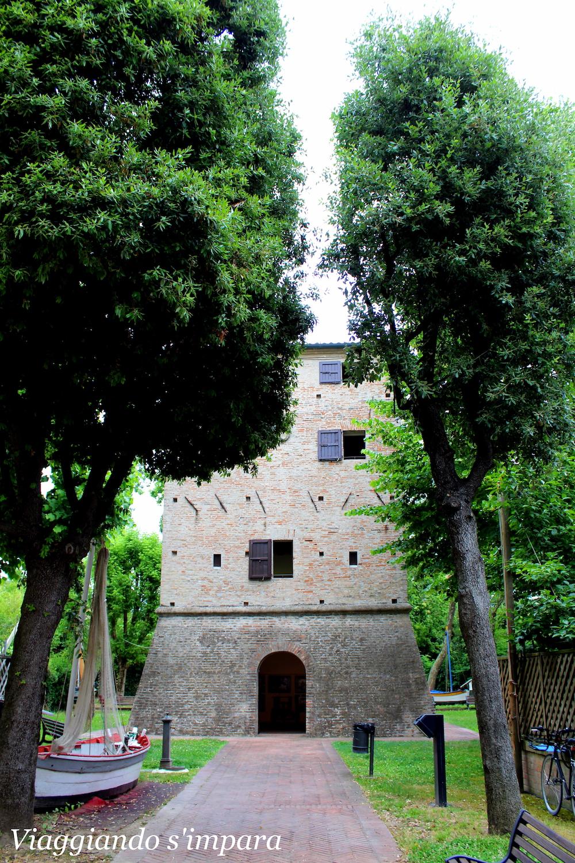 Torre Saracena Bellaria Igea Marina