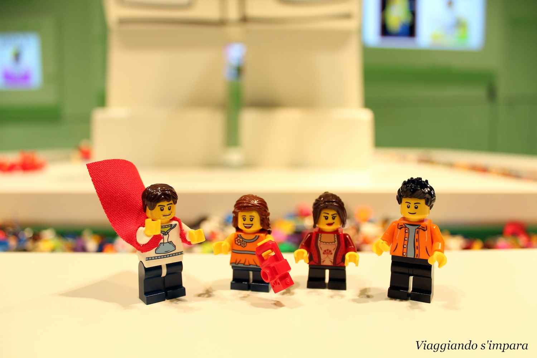 Alter ego Lego House