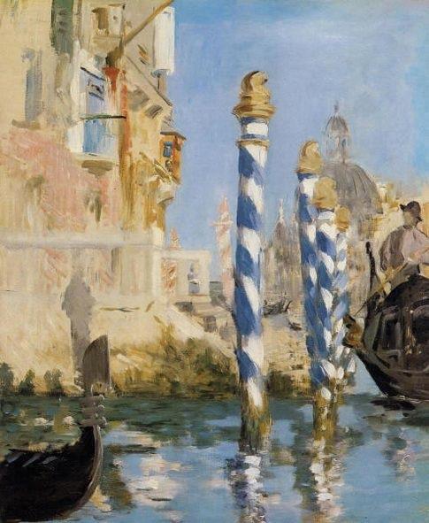 manet-venezia
