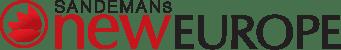 Sandemans New Europe logo