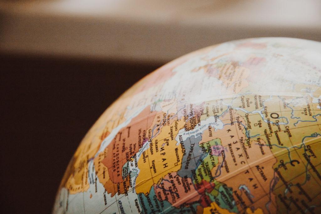 fare l'erasmus scoprire mondo