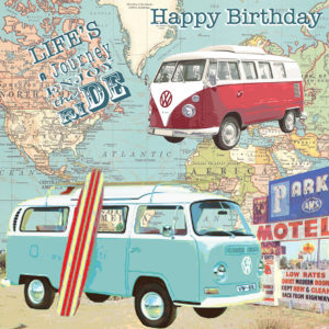 travel birthday