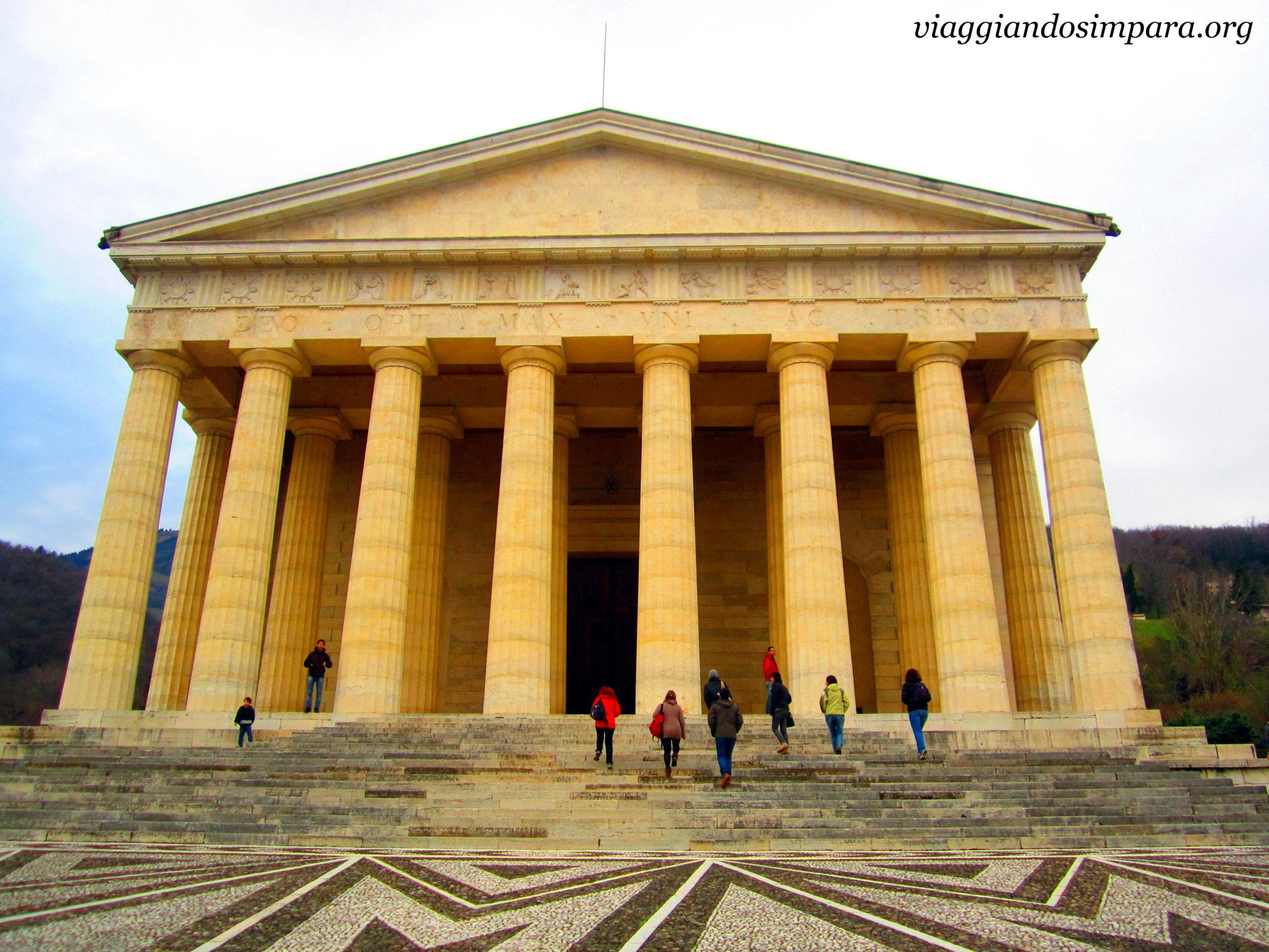 Tempio Canova Possagno