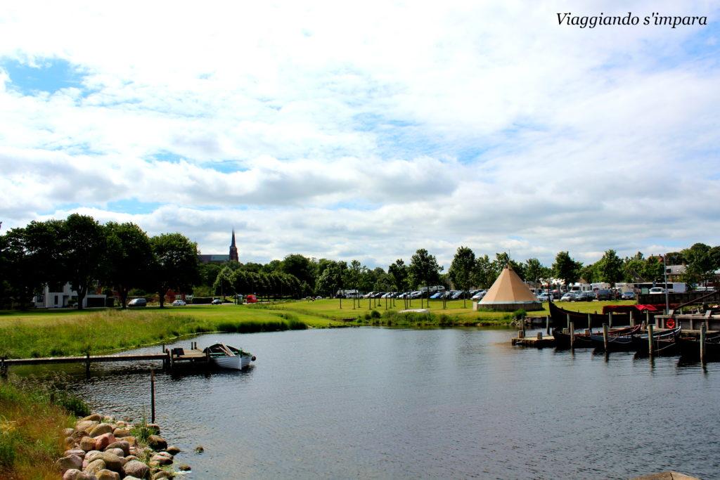 Fiordo di Roskilde