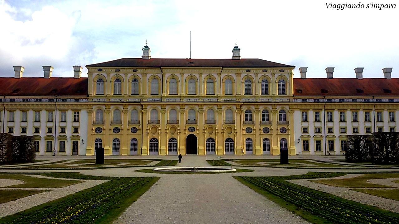Castello di Schleißheim