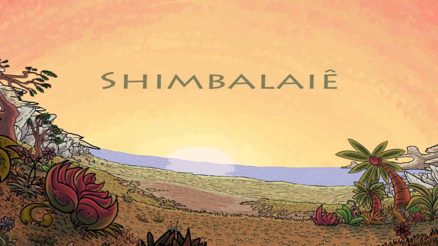 Shimbalaiê