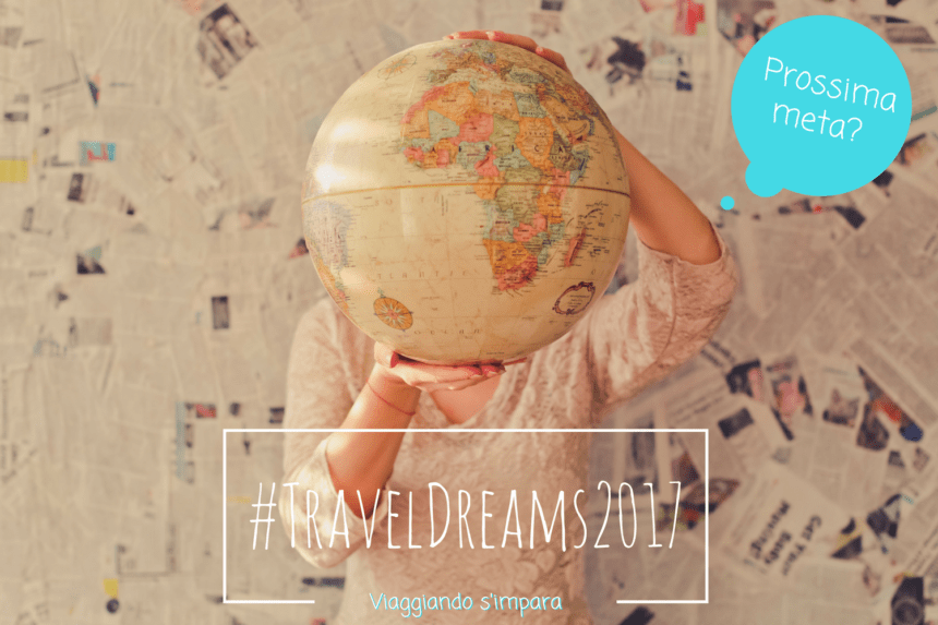 TravelDreams 2017