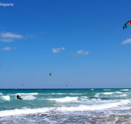 SpaccaMurgia, Puglia - Mar Adriatico