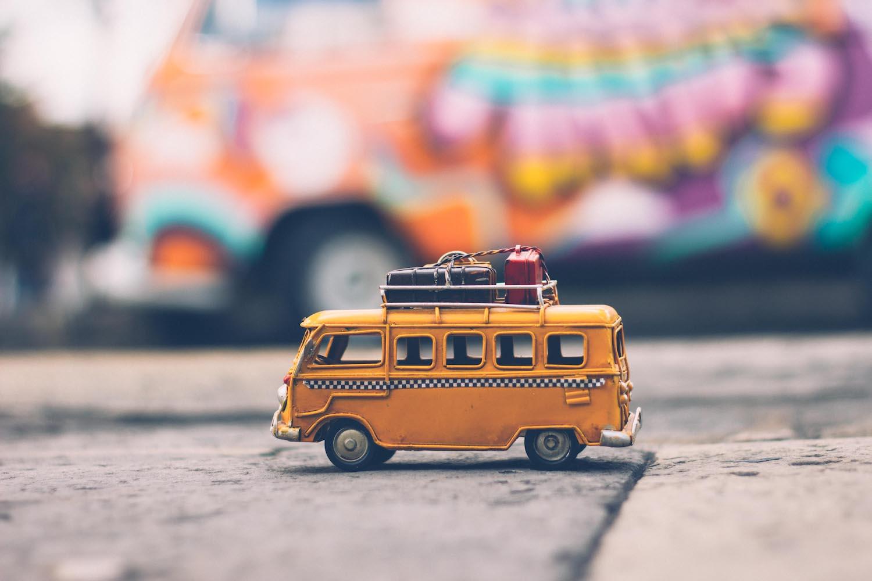 viaggiando s'impara