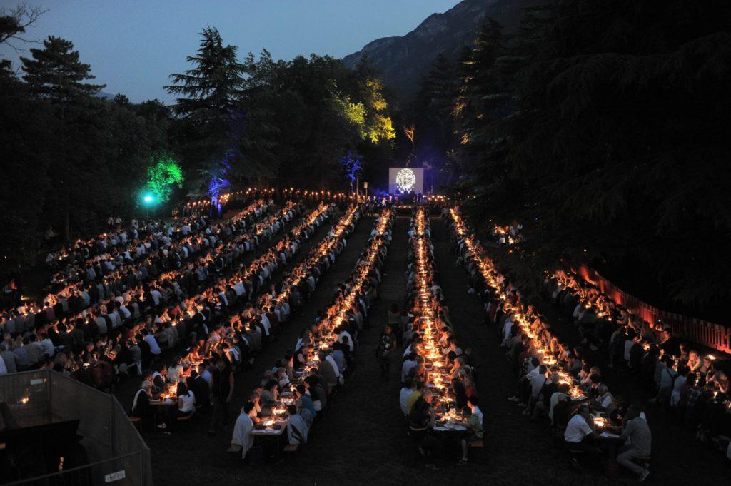 Feste Vigiliane Trento - Immagine Fotostudio di Dino Panato