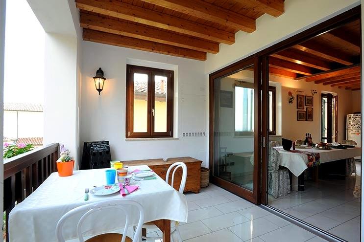 B&B Casa Francesca