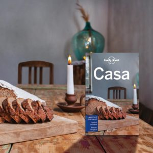Lonely Planet Guida Casa